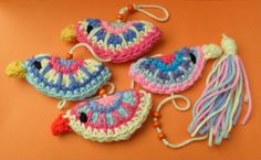 Online Gratis, Crochet Earrings, Ideas Para, Jewelry, Rugs, Knitting And Crocheting, Tricot, Hand Crafts, The Beach