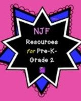ALL PRODUCTS ON SALE!!!                                              Promo Code BTS14...check out my store for savings on products for PreK- Grade Two!