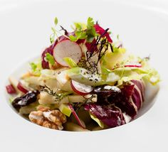 <em>Mad Men</em> Series Finale Party Recipe: Waldorf Salad from #InStyle