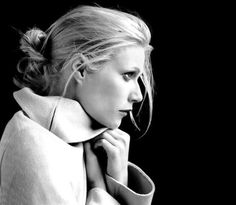 gwyneth paltrow, garota propaganda da hugo boss