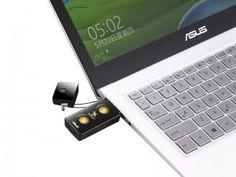 エルミタージュ秋葉原 – いつも携帯できる、USBメモリサイズのオーディオデバイス「Xonar U3 PLUS」ASUSから