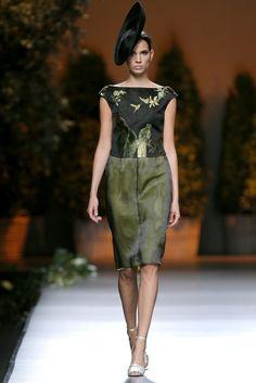 Ion Fitz, spring 2014 Madrid Fashion Week