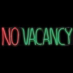 Flickering No Vacancy Neon Motel Sign Halloween Horror Movie Prop Cool Wallpaper, Wallpaper Quotes, Glitch Wallpaper, Coding Logo, Neon Sign Bedroom, Lynn Johnson, Halloween Horror Movies, Sign Language Phrases, Neon Words