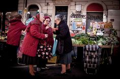 Sentire Roma al Pigneto, con gli occhi degli anziani di questa città [due di sei] by Geomangio, via Flickr