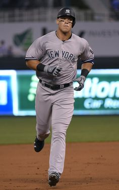 Bleeding Yankee Blue: EXPECT AARON JUDGE TO BE THERE!