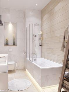 Spa Like Bathroom Spa Like Bathroom, Bathroom Windows, Bathroom Pictures, Bathroom Doors, White Bathroom, Small Bathroom, Bathroom Interior Design, Home Interior, Bathroom Color Schemes