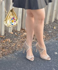 Shoes are the perfect accessory to any Outfit! Mix and Match