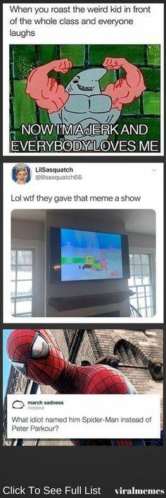 Funny Meme Dump