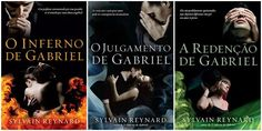 D&D Mundo Afora - Blog de viagem e turismo   Travel blog: Trilogia O Inferno de Gabriel - Sylvain Reynard  -...