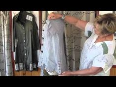 Diane Ericson UpCycle Tips - YouTube