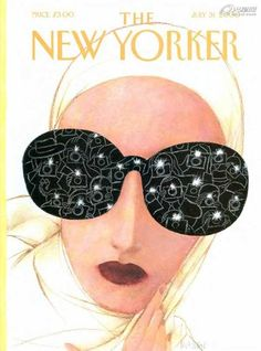 design cover the new yorker