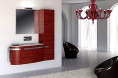 Modern Homes Interior Design » Blog Archive red bathroom design and furniture