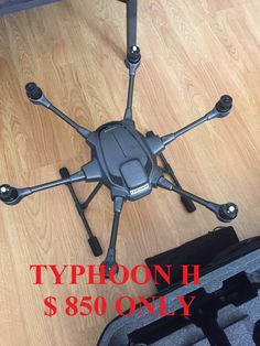 Typhoon H for sale- $850 ONLY! Camera Drones For Sale, Drone For Sale, Best Camera, Digital Camera, Digital Camo, Digital Cameras