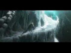 Arthas destiny - Loreena McKennitt    love Loreena, and this song of mystery music, puts me in a zone!