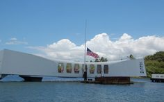 Planning a visit to the USS Arizona Memorial? These 7 tips will prepare you for what you should know before visiting Pearl Harbor. TravelingWellForLess.com