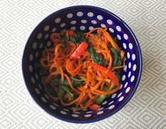 Japchae, Spaghetti, Lunch Box, Food And Drink, Meals, Ethnic Recipes, School, Diet, Meal