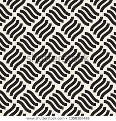 seamless wavy pattern New Pictures, Royalty Free Photos, Animal Print Rug, Create Yourself, Patterns, Block Prints, Pattern, Models, Texture