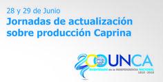 Jornadas de actualización sobre producción Caprina - #UNCA #Catamarca #Tecnología #Agrarias