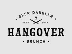 Beer Dabbler Brunch