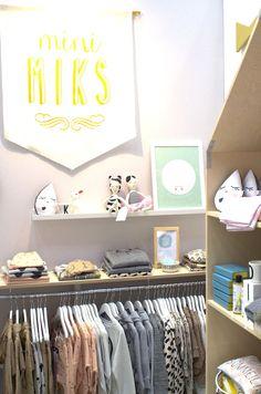 &SUUS | EVENT: Flavourites Live 2014 | Kids brands clothing and shops | ensuus.blogspot.nl | Mini Miks Eef Lillemor Studio Escargot Frankey's | Baby kids room