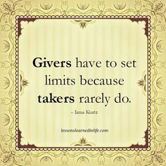 Givers and takers Favorite Quotes, Best Quotes, Life Quotes, Givers And Takers, Meaningful Quotes, Inspirational Quotes, Simple Sentences, Release Stress, Mother Teresa