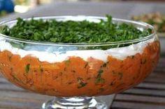 Mercimekli Patates Ezmesi Tarifi   Yemek Tarifleri Sitesi - Oktay Usta - Harika ve Nefis Yemek Tarifleri