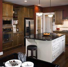 Artículos para el hogar, cocina, diseño de cocinas, armarios de cocina, fotografías de cocinas, fotografías de armarios para cocinas, fotografías de diseño de cocinas, imágenes de diseño de cocinas - getdecorating.com ::