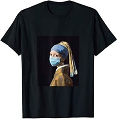 Amazon.co.uk Amazon T Shirt, T Shirts Uk, Girl Humor, Pearl Earrings, Cool, Shirt Dress, Pearls, Portrait, Funny