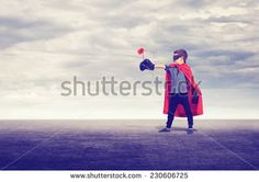 Super Kid Stock Photos, Images, & Pictures | Shutterstock