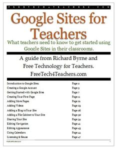 A link to my Google in the Classroom | Scoop.it