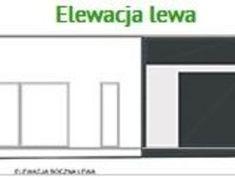 DOM.PL™ - Projekt domu PPE PRZEJRZYSTY D27 CE - DOM EG1-19 - gotowy koszt budowy Dom, Cabana, Cabanas, Gazebo