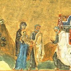 Η προσευχή πριν τον ύπνο κρύβει μια βαθιά ουσία - ΕΚΚΛΗΣΙΑ ONLINE Yandex Disk, Views Album, Dan, 21st, Painting, Orthodox Icons, Painting Art, Paintings, Painted Canvas