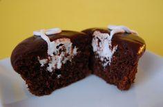 Fauxstess Cupcakes   Beantown Baker