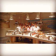 Eataly Smeraldo Pescheria #Eataly_Smeraldo #pescheria #new #opening #top #location #exTeatro_Smeraldo #garibaldi #piazza #XXV_Aprile #foto #photo #phonto #social_network #pinterest #twitter #instagram #facebook #filtro #it #italia #milan #milano #kiss #follow #followme