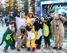 Image result for snowglobe 2015 outfits