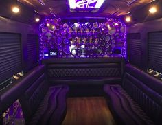 Shamrock Limousine's new and up to date fleet consists of vehicles to fit any wedding party, from an intimate sedan for just the bride and groom to a fun party bus that fits the entire bridal party. We also provide pre & post-reception shuttles for transporting your guests. Check out the website for specials and get a free quote! #CavanaughsBrideBook #LoveStartsHere