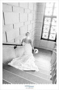 stambaugh auditorium wedding in youngstown Ohio