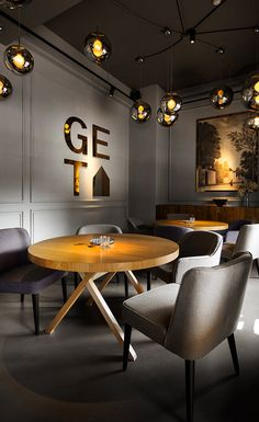 Go Eat Tapas Dining Bar | Wallpaper* Magazine | Wallpaper* Magazine