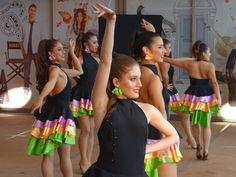 Abril: Día Internacional de la Danza