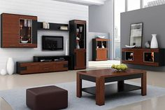 VIEVIEN SZYNAKA Living room furniture set. This modular system is designed to create a unique and comfortable rooms. Polish Szynaka Modern Furniture Store in London, United Kingdom #furniture #polish #szynaka #livingroom