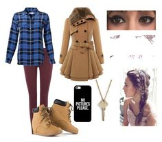"""""""NC 2Date"""" by cahstylesd on Polyvore featuring moda, 7 For All Mankind, Equipment, The Giving Keys e Casetify"""