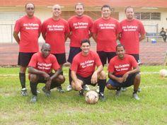 Los Fatigaos 2012