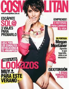 Cosmopolitan España Julio 2016 digital magazine - Read the digital edition by Magzter on your iPad, iPhone, Android, Tablet Devices, Windows 8, PC, Mac and the Web.