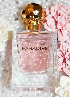 Paradise by Oriflame review and giveaway (CLOSED) - New York Fashion Week 2015