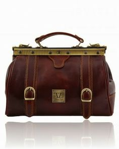 The Perfect Doctor bag