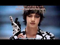 [MV HD] MBLAQ - Stay [english subs+romanization+hangul]