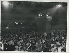 Image result for archive image royal albert hall