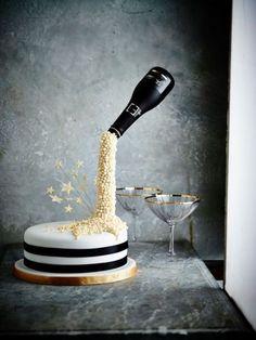Bulles de champagne