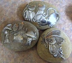 Multi Media Pewter Work | Products & Services | Spoil Yourself With Pewter