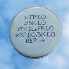 "1.50"" Pinback button Shorthand Kitchener Stitch - pinned by pin4etsy.com"